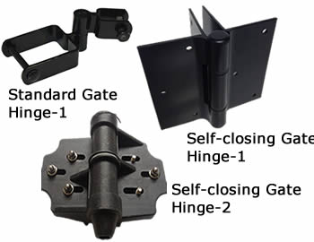 Fence Fittings Fence Brackets Amp Gate Hinges