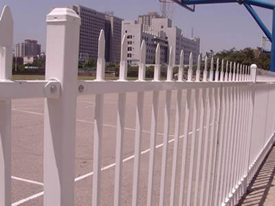 Aluminum Fence Post 0 06 Quot To 0 125 Quot In Thickness